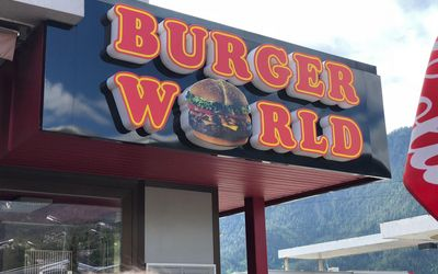 Burger World